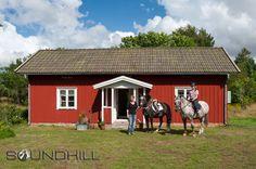 Stay at farm in West Sweden   Foto Ola Sundberg Soundhill www.soundhill.net