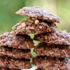 No Bake Cookies I - Allrecipes.com