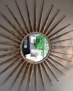 The sun is shining at Armaos the Home Collection! Home Collections, Sunnies, Reflection, Mirror, Decoration, Instagram, Home Decor, Decor, Decoration Home