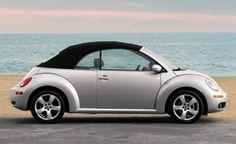 2007 volkswagen beetle convertible | 2007 Volkswagen New Beetle convertible