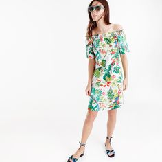 23 Summer Dresses To Stand The Heat