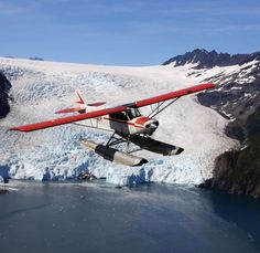 Alaskan Bush Flying