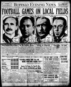 2 1915 The News Picks For Buffalo Offices Buffalo