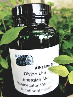 Deliveries amazing results for anyone in need of a natural super charge. store.alkalineme.net/energy-pick-up