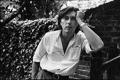 Everything about Bryan Ferry is sexy!