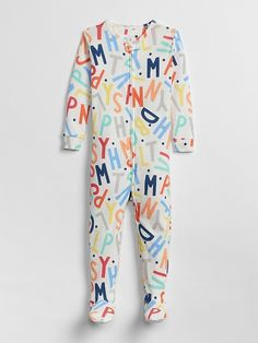 ec31bc4c03 Tuck in your little guy in super cute toddler boy sleepwear from Gap.  Browse a fun selection of toddler boys  pjs today.
