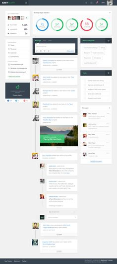 Easy Admin is Premium full Responsive Admin dashboard template. Built using Bootstrap Framework. Retina Ready. Flat Design. http://www.responsivemiracle.com/cms/easy-admin-premium-responsive-html5-template/