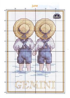 Gallery.ru / Photo # 35 - The world of cross stitching 105 December 2005 - tymannost