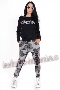Online Shopping For Women, American Apparel, Harem Pants, Punk, Liberia, Floral, Casual, Clothes For Women, Boys