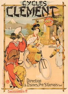 Image result for  bicycle kids all posters