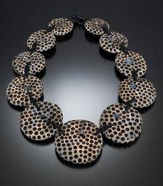 Driftwood Jewelry Designs by Nina Morrow