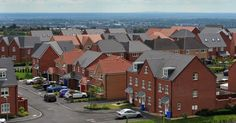 Birmingham to grow by 'another Oxford' as it launches housing prospectus Redrow Homes, Birmingham University, Uk Universities, Student House, Over The Years, Townhouse, Oxford, New Homes, Product Launch