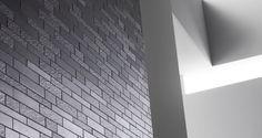 Revestimiento cerámico K12 Avenue Strip Black #Porcelanosa