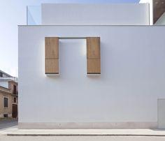Casa CS,Courtesy of Moramarco+Centrella architetti
