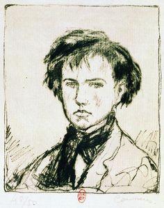 #314 ❘ Le Dormeur du val ❘ 1870 ❘ Arthur Rimbaud