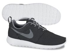 #Nike Roshe Run – Mesh Pack