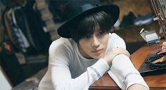 """Taemin: """"Cuanto tiempo tendre que esperar para que me conteste?"""""""