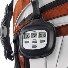 Digital Golf Scorecard