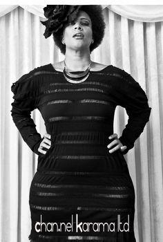 !!! I need this dress...