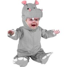 I will find this for my future child! Hippos are my favorite animal!