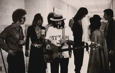 Stephanie Lynn, Christian College, Fleetwood Mac, Stevie Nicks, Backstage, Dreaming Of You, November, Dreams, Chain