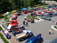 Spend the day on the water and roll into town for live entertainment and car show 4pm-8pm on Saturday, July 13 at Riverwalk Place!
