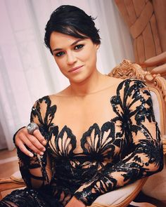 Grand General Michelle Rodriguez, First Minister of the Ministerium Automata Hollywood Fashion, Hollywood Actresses, Actors & Actresses, Michelle Rodriguez, Sport Tv, Beauty Full Girl, Actress Christina, Fast And Furious, Gal Gadot