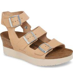 50db0b1e0e97 Main Image - Papillio by Birkenstock Linnea Platform Sandal (Women) Wedge  Sandals