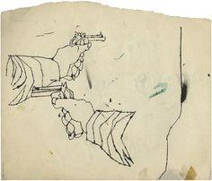 andy warhols drawing - Google-søgning