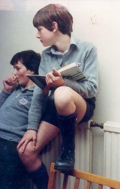 school days 60's