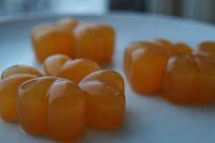 Fra jord til bord: Immunstyrkende sitron- og appelsinsnop!
