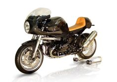 BMW R1200 CR Classic Racer by Metisse