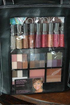 Excellent Idea!!! The Truth About Mary Kay: Warm Chatter Made
