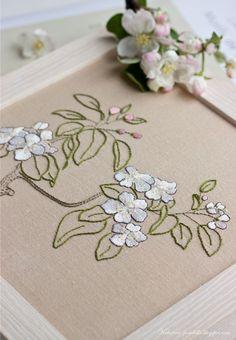 Вечерние посиделки: Цветущий май / Blooming may