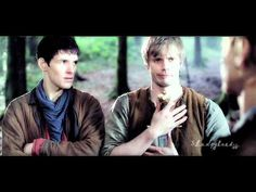 ►Merlin- Funny trailer◄ @Rossina Lozoya this is soooo cute!