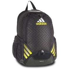 4ea7add514 adidas Team Speed Sackpack Backpack Reviews