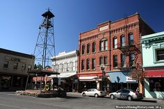 Placerville California