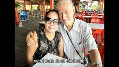 schöne Erinnerung an eine Pause am Korat-Stausee auf der Rückfahrt von Bangkok nach Phukradung