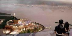 Busan Opera House Proposal: 3rd Prize Winner (4)