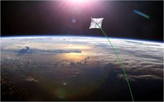Sunjammer, World's Largest Solar Sail
