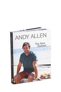 Andy Allen: The Next Element