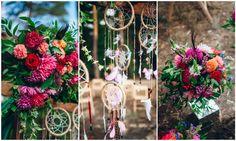 свадебная фотосессия в стиле бохо - Поиск в Google