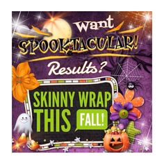 Whether you like the Holidays or not there are near! & the first one up is Halloween! So if you have one of those sexy costumes in mind we need to talk. Sample 1 Wrap for $25.00 Purchase a Full Treatment (4 wraps) for $59 as a Loyal Customer There is NO sign up fee to become a Loyal Customer | it's FREE!! Phone Orders 360.631.1243 Online orders www.greenswithbeth.com