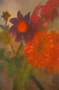 Emil Nolde, Nicolai Fechin, Andrew Wyeth, Alphonse Mucha, Manet, Magritte, Kandinsky, Klimt, Still Life