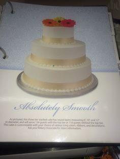 Walmart wedding cake 3 Sunset Wedding, Wedding Day, Walmart Wedding Cake, How To Stack Cakes, Icing Colors, Cruise Wedding, Breastfeeding, Wedding Cakes, Bakery