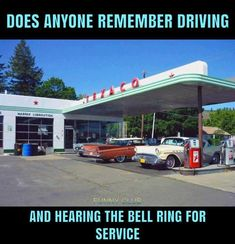 1964 PHILLIPS GAS STATION PUMP CHEVROLET IMPALA CONVERTIBLE CAR AUTO 8X10 PHOTO