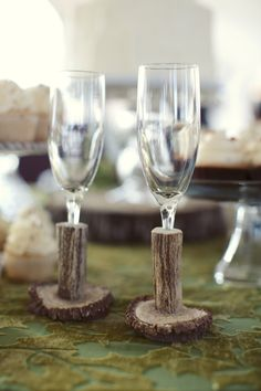 Wood + glass - Texas Ranch Wedding from Sarah Kate, Photographer + Elle Films