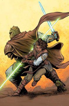 Star Wars Light, Star Wars Love, Star Wars Art, Star Wars Characters Pictures, Star Wars Pictures, Comic Books Art, Comic Art, Book Art, First Jedi