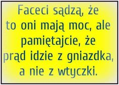Polish Memes, Weekend Humor, Poetry Quotes, Funny Moments, Motto, True Stories, Sentences, Relationship Goals, Funny Quotes