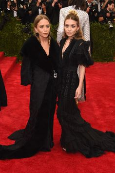 The Olsens Intern Lawsuit - Olsen Sisters Sued For Not Paying Interns